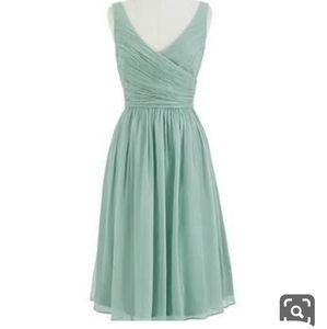 J. Crew Bridesmaid/Formal Dress